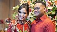<p>Audrey Teguh baru saja dilamar kekasihnya, Muhammad Azara Daradjatun, pada 1 November 2020. (Foto: Instagram @linnateguh)</p>