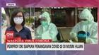 VIDEO: Pemprov DKI Siapkan Penanganan Covid-19 di Musim Hujan