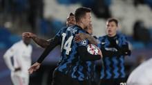 Inter Jangan Tertipu 'Wajah Muram' Madrid