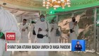 VIDEO: Syarat dan Aturan Ibadah Umrah di Masa Pandemi