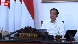 VIDEO: Jokowi Ingin Olimpiade 2032 Sederhana Dan Hemat Biaya