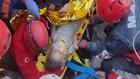 VIDEO: Penyelamatan Bocah 3 Tahun dari Reruntuhan Gempa Turki