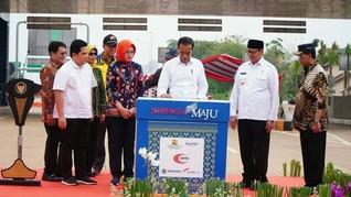 Jadi Penyangga Ibu Kota, Ini Potensi Investasi di Banten