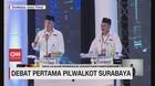 VIDEO: Debat Pertama Pilwalkot Surabaya