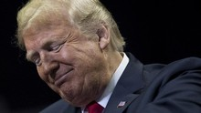 Republik Usul Sidang Pemakzulan Trump Ditunda Hingga Februari