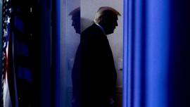 Senat Tolak Keberatan Trump, Lanjutkan Sidang Pemakzulan