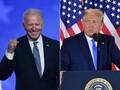 Trump Janjikan Transfer Kekuasaan 'Tertib' ke Biden