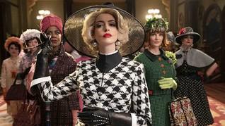 Warner Bros. Minta Maaf Film The Witches Singgung Difabel