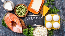5 Asupan Vitamin D Selain Berjemur di Bawah Sinar Matahari