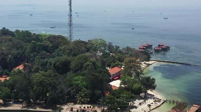 Tak perlu pergi jauh dari Jakarta untuk menelisik jejak sejarah di Kepulauan Seribu yang memiliki banyak peninggalan luar biasa.