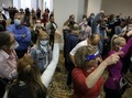 Nevada Respons Gugatan Trump soal Penghitungan Suara