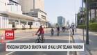 VIDEO: Pesepeda di Ibukota Naik 10 Kali Lipat Selama Pandemi