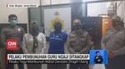 VIDEO: Pelaku Pembunuhan Guru Ngaji di Bogor Ditangkap
