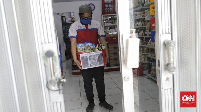 Ekonom menilai dampak boikot produk Prancis tak signifikan terhadap perusahaan di Indonesia.