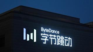 Bos Perusahaan Induk TikTok ByteDance Mengundurkan Diri