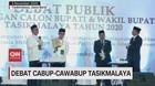 VIDEO: Debat Cabup-Cawabup Tasikmalaya