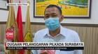 VIDEO: Dugaan Pelanggaran Pilkada Surabaya