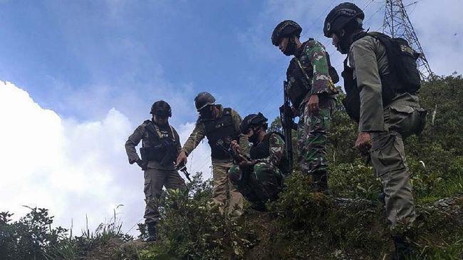 Kapen Kogabwilhan III Kolonel Czi IGN Suriastawa membenarkan informasi prajurit TNI bergabung dengan TPNPB sejak Februari lalu.