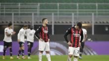 Lille vs Milan: Tes Sulit Tanpa Ibrahimovic