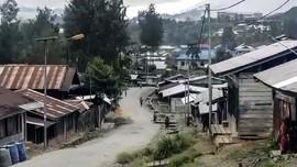 KontraS Desak Pemerintah Usut Warga Hilang di Intan Jaya