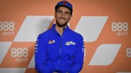 MotoGP Spanyol: Rossi Terpuruk, Rins Enggan Beri Saran