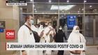 VIDEO: 3 Jemaah Umrah Dikonfirmasi Positif Covid-19
