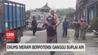 VIDEO: Warga Dievakuasi Karena Ancaman Erupsi Merapi
