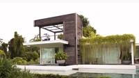 <p>Keduanya memilih villa pribadi bernama Noku Beach House di kawasan Seminyak. Melansir dari situs Vila Bali, harga per malam di tempat ini berkisar Rp45 juta. (Foto: YouTube Nikita Willy Official)</p>
