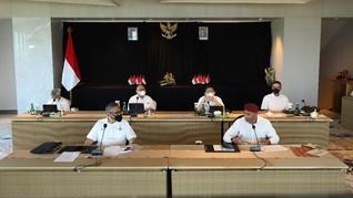 OJK Siapkan 6 Inisiatif Strategis pada 2021