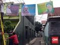 Rizieq Pulang, Polisi Siapkan Rekayasa Lalin di Petamburan