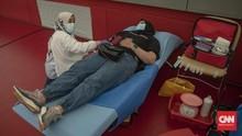 PMI Serukan Masyarakat Tak Takut Donor Darah di Saat Pandemi