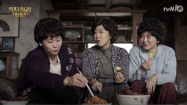 Berikut tujuh rekomendasi drama Korea soal keluarga yang dapat menjadi opsi tontonan kala lebaran 2021.