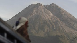 BPPTKG Prediksi Erupsi Gunung Merapi Efusif Maksimal 5 Km