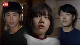 VIDEO: Pesan Hyeri untuk Tim Jung-hwan dan Taek di Reply 1988