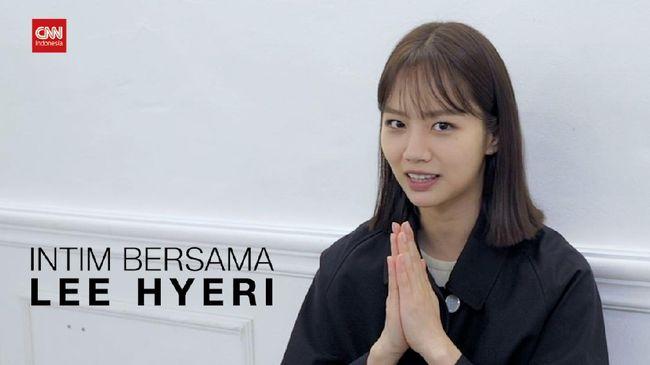 VIDEO: Hyeri Ungkap Keahlian Tersembunyi dan Rekomendasi Film