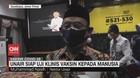VIDEO: Unair Siap Uji Klinis Vaksin Covid-19 Kepada Manusia