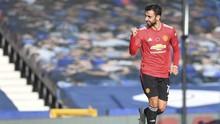 Beri Penalti ke Rashford, Fernandes Bukan Lagi 'Penandes'