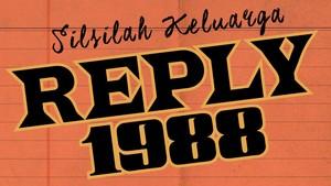 INFOGRAFIS: Silsilah Keluarga Reply 1988