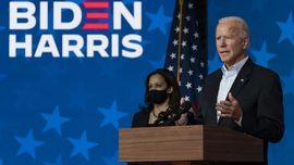 Di Ambang Kemenangan, Biden Siap Ambil Alih Gedung Putih