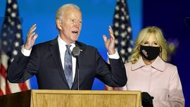 Joe Biden: Kita Akan Menang