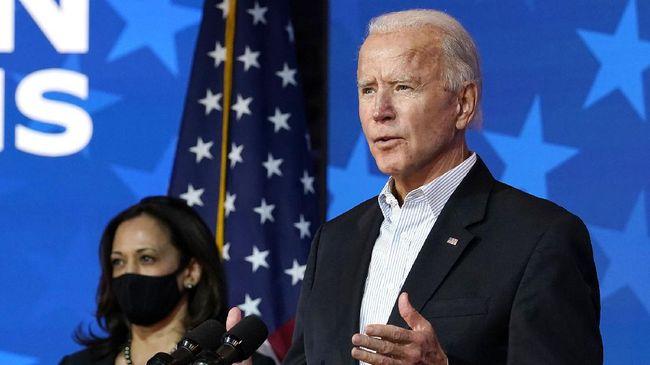 Israel memperkirakan jika Joe Biden memenangkan pilpres AS, maka kemungkinan mereka bisa terlibat perang dengan Iran.