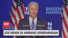 VIDEO: Joe Biden di Ambang Kemenangan