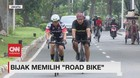 VIDEO: Bijak Memilih 'Road Bike'