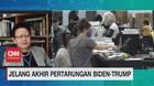 VIDEO: Akademisi UI: Saya Yakin Pasti Biden Menang