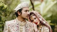 <p>Komo Ricky dan Brina Bafagih Vanderhoeven resmi menikah sejak 20 Mei 2017. (Foto: Instagram @brinashabyna)</p>