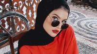 <p>Sejak menikah, nama serta paras cantik Brina Bafagih Vanderhoeven mulai dikenal publik dan mencuri perhatian netizen, Bunda.(Foto: Instagram @brinashabyna)</p>