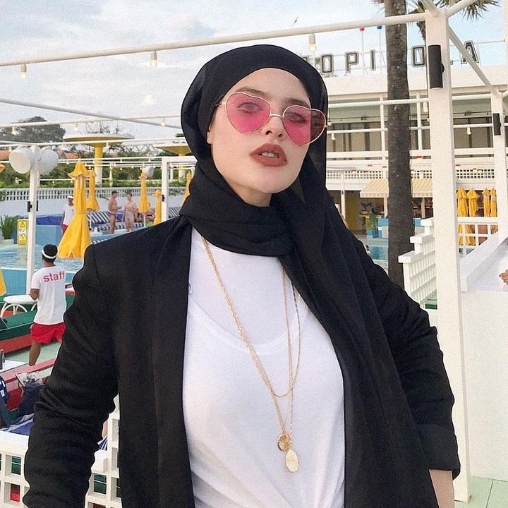 Brina Bafagih Vanderhoeven