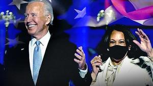 Biden Menang Pilpres AS 2020