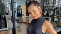 <p>Semoga Elisabeth Novia dan calon bayi Kim Kurniawan selalu sehat, serta dilancarkan dalam proses persalinan ya, Bunda. (Foto: Instagram @elisaanovia)</p>