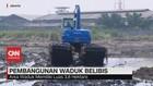 VIDEO: Pembangunan Waduk Belibis Untuk Antisipasi Banjir